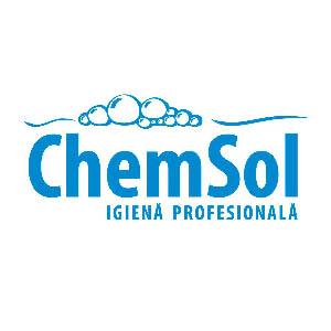 logo chemsol